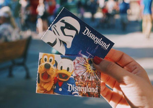Το Ταξίδι στο Παρίσι - Disney θα σας συναρπάσει!